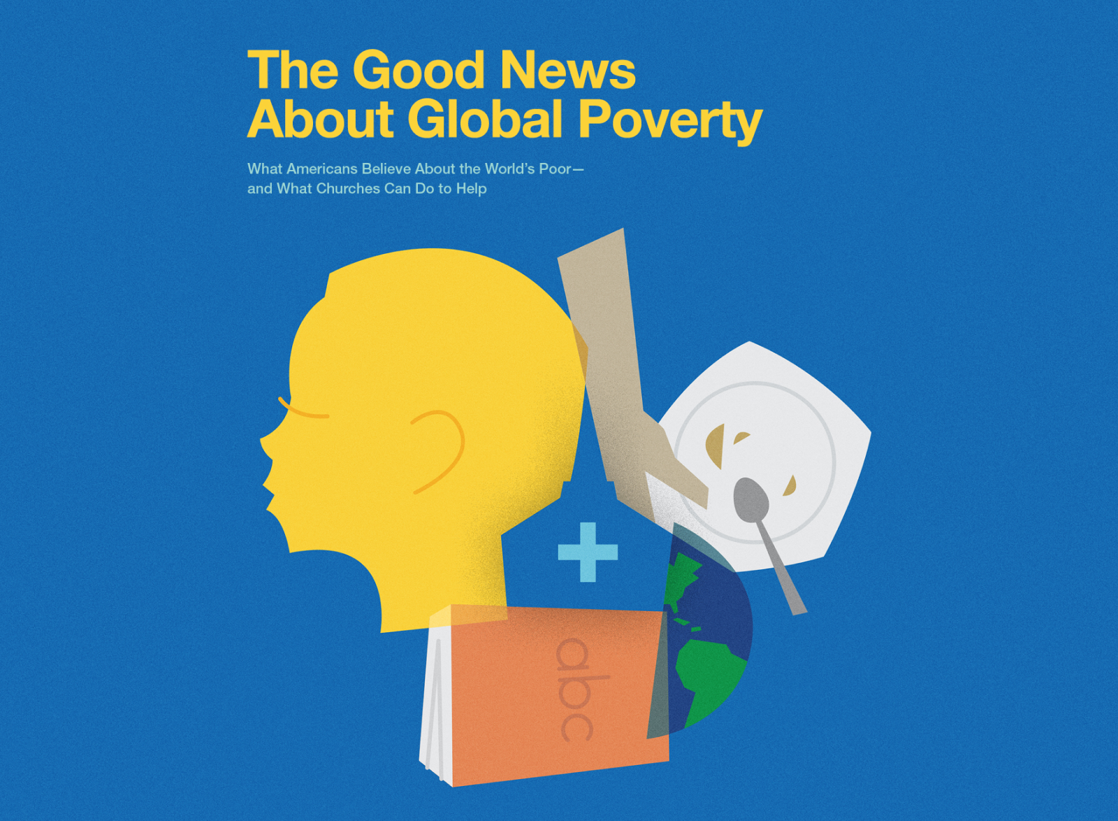 The Good News About Global Poverty